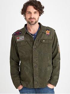 joe-browns-military-jacket