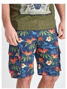 joe-browns-floral-shorts