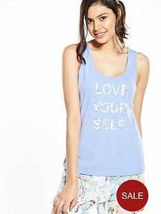 v-by-very-love-yourself-vest-pj-setnbsp
