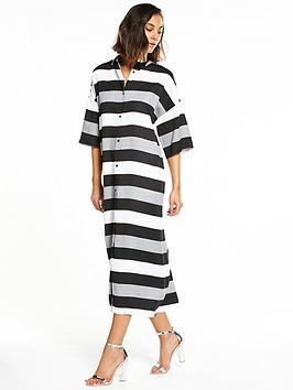 Dr. Denim Coco Dress