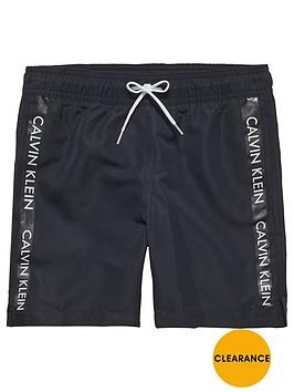calvin-klein-logo-taped-swimshort