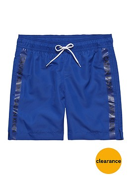calvin-klein-logo-taped-swimshort