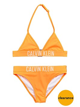 calvin-klein-girls-triangle-bikini-set
