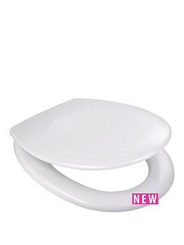 eisl-duroplast-soft-close-toilet-seat-with-stainless-steel-hinges