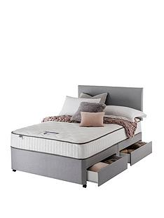 silentnight-freya-memory-800-pocket-divan-bed-with-storage-options