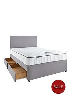 silentnight-mirapocket-freya-800-pocket-memory-divan-bed-with-storage-options