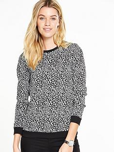 v-by-very-animal-jacquard-sweat-topnbsp