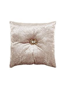 amelie-crushed-velvet-cushion
