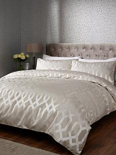 ideal-home-florence-geometric-duvet-cover-set