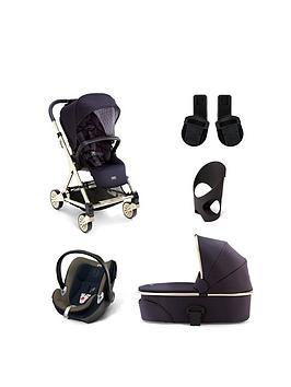 mamas-papas-urbo2-pushchair-5-piece-bundle-twilight-gold