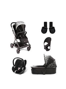 mamas-papas-urbo2-pushchair-5-piece-bundle-ombre-pewter