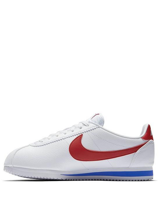 sports shoes a0493 d8bb0 Nike Classic Cortez Leather
