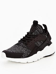 mens trainers fashion running trainers littlewoods com nike air huarache run ultra br