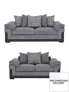 phoenix-fabric-and-faux-leather-3-seater-2-seater-sofa-set-buy-and-save