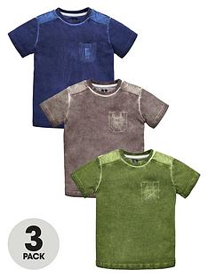 mini-v-by-very-toddler-boys-3pk-cargo-pocket-tees