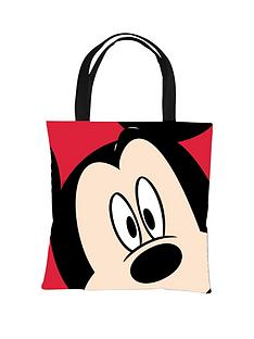 disney-mickey-mouse-personalised-tote-bag