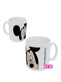 disney-mickey-mouse-personalised-mug