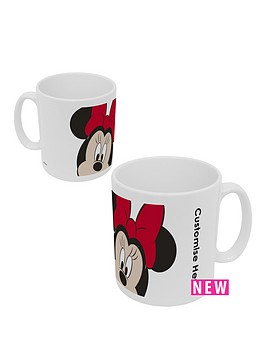 disney-minnie-mouse-personalised-mug