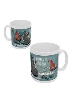 disney-the-jungle-book-personalised-mug