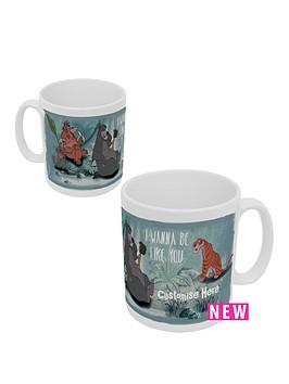 disney-the-jungle-book-personalised-mug