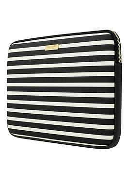 Kate Spade Promotional Code >> kate spade new york New York Printed Laptop Sleeve Carry Case for 13 inch MacBook - Fairmont ...