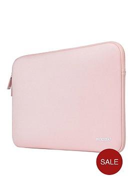 incase-ariaprene-classic-laptop-sleeve-for-all-13-inch-macbook-proair13quotmacbook-rose-quartz