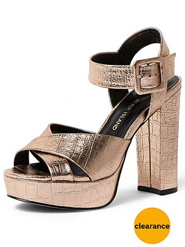 river-island-pianbspplatform-sandal-gold