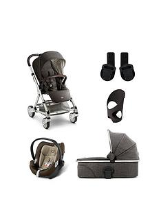mamas-papas-urbo2-pushchair-5-piece-bundle