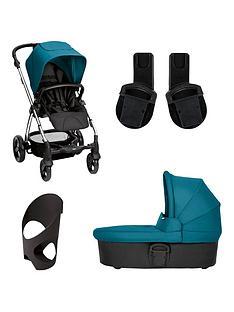 mamas-papas-sola2-pushchair-4-piece-bundle