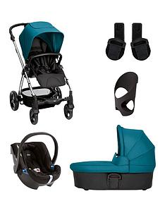 mamas-papas-sola2-pushchair-5-piece-bundle