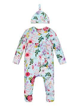 monsoon-baby-girls-florence-print-sleepsuitnbspand-hat