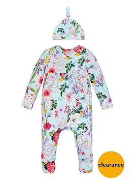monsoon-baby-girls-florence-print-sleepsuitnbspand-hat