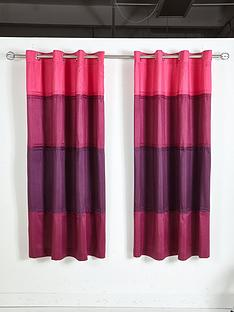 panel-stripe-eyelet-curtains