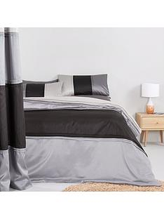 panel-stripe-bedding-range-black