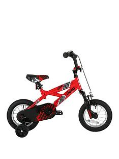 Jeep TR12 Kids Bike 12 inch Wheel
