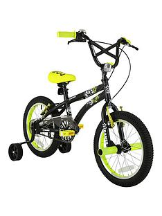 X-Games FS16 Unisex BMX Bike 16 inch Wheel