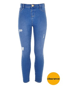 river-island-girls-mid-blue-molly-jeggings