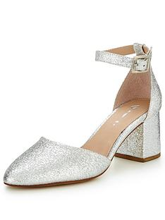v-by-very-sparkle-metallic-block-heel-shoe-silver