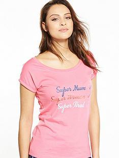 v-by-very-mothers-day-super-mum-pyjama-set