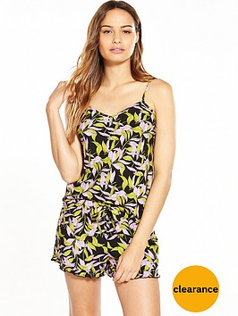 v-by-very-tropical-glamour-cami-short-set