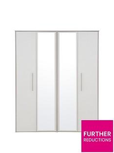arden-4-door-mirrored-wardrobe