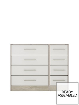 arden-ready-assembled-4-4-drawer-chest