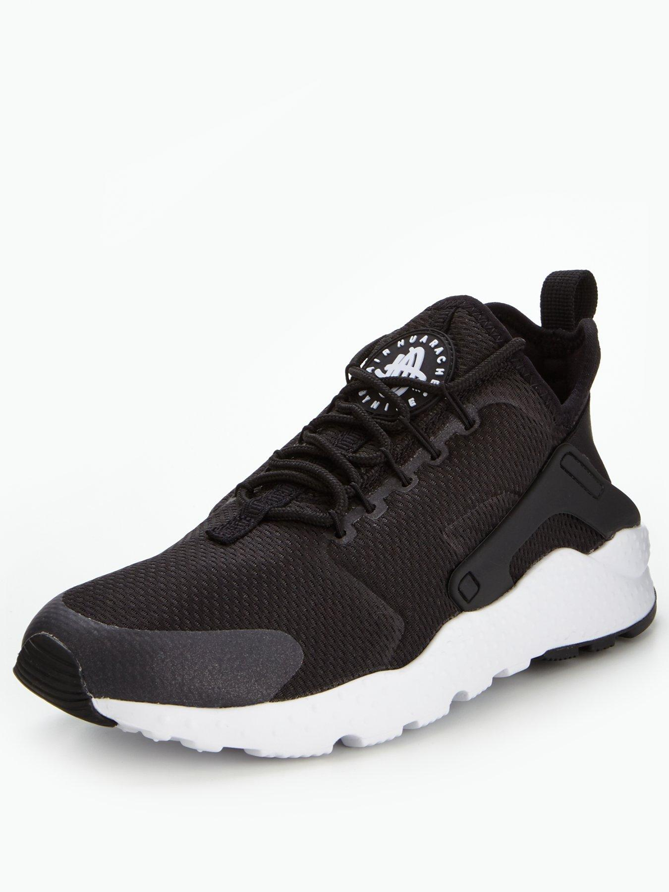 Nike Air Huarache Run Ultra 1600139019 Women's Shoes Nike Trainers
