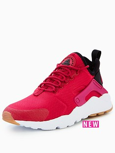 nike-air-huarache-run-ultra-pinkblacknbsp