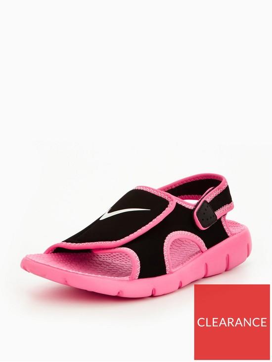 9a6126ff6cda Nike Sunray Adjustable 4 Children