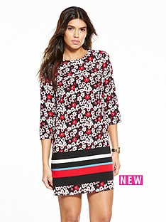 v-by-very-printed-34-sleeve-tunic