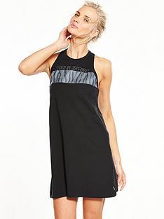 converse-zebra-panel-tank-dress-blacknbsp