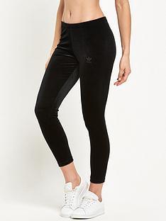 adidas-originals-brklyn-heights-velvet-leggings