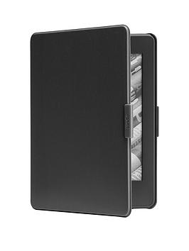 amazon-kindle-paperwhite-pu-cover-black