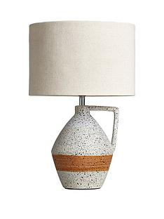 jug-table-lamp